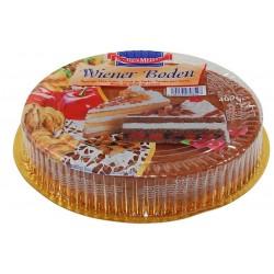 Блат за торта Kuchenmeister Шоколадов 400g
