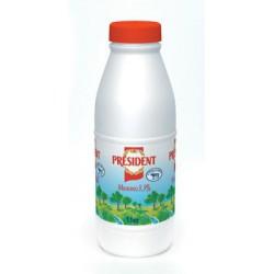 Прясно мляко President 3.5%