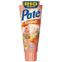 РИБА ТОН RIO MARE СНАК 100g
