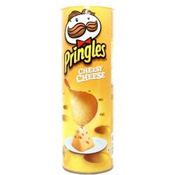 Чипс Pringles ЧИЙЗ 165g