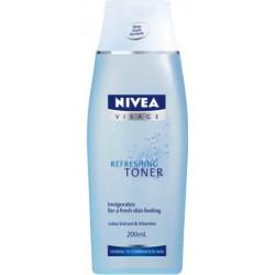 Почистващ тоник Nivea 200ml за нормална кожа