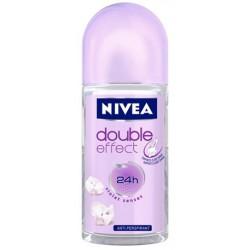 Рол-он Nivea Deo Double effect 50ml