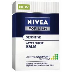 Балсам Nivea Men Sensitive след бръснене 100ml