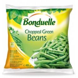 Замразен зелен фасул рязан Bonduelle 400g