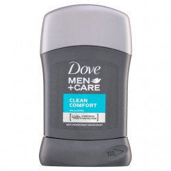 Стик Clean Comfort Dove men 50ml