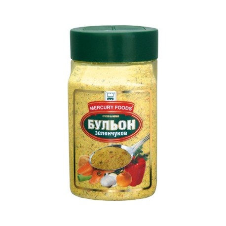 Бульон Зеленчуков