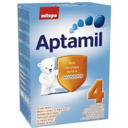 Мляко Aptamil 4 имуно 2Х450g
