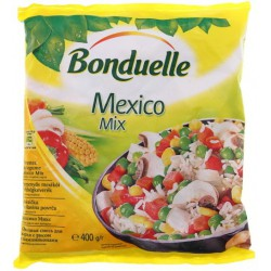 Замразен Мексико микс Bonduelle 400g
