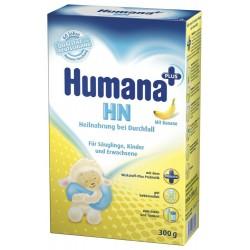 Бебешка каша Хумана Ягоди и Йогурт 0.250