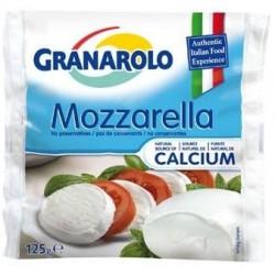Моцарела Granarolo 125g