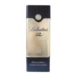 Уиски Ballantine's 12г. метална кутия 700ml