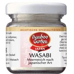 УАСАБИ BAMBOO GARDEN 20g