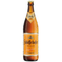 Бира Schofferhofer 500ml
