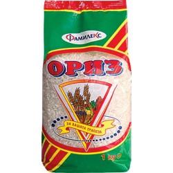 Ориз Фамилекс 1kg
