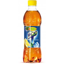 Студен чай Лимон RAUCH 500ml