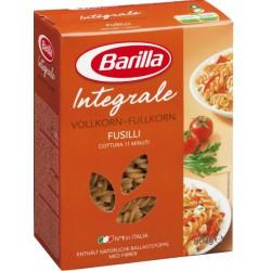 Фусили пълнозърнести Barilla 500g
