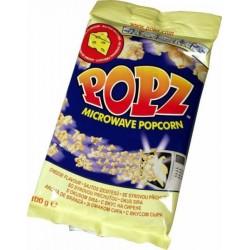 Пуканки Popz масло 100g