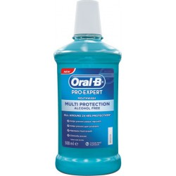 ВОДА ЗА УСТА ORAL-B PRO-EXPERT MULTI PROTECT 500ml