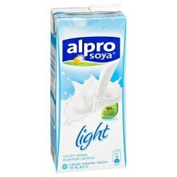 Напитка Алпро соя Light UHT 1l