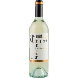 Бяло вино ТЕЛИШ ШАРДОНЕ 750ml