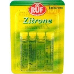 Есенция Лимон RUF 4x2ml