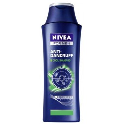 Шампоан Nivea Anti-Dandruff Cool за мъже 250ml