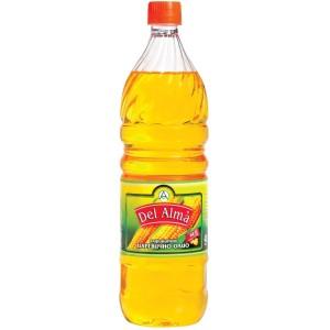 Царевично олио Del Alma 1l