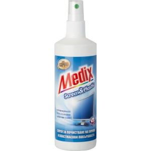 Препарат Medix за пластмаса 200ml