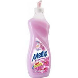 Балсам за съдове Medix Flower Beauty 1l