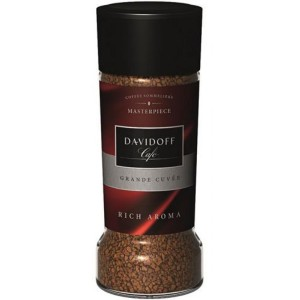 Кафе Davidoff Rich aroma 100g