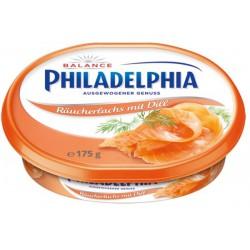 Крем сирене Philadelphia баланс  Пушена сьомга 175g