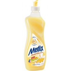 Балсам за съдове Medix Beаuty Balsam Мляко и мед 500ml