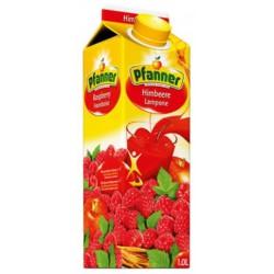 Напитка Pfanner Малина 20% 1l