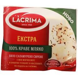 СИРЕНЕ КРАВЕ  ЕКСТРА  LACRIMA 350g