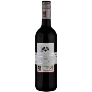 Червено вино Ничия Земя 750ml