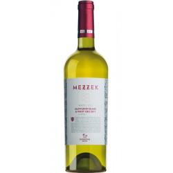 Бяло вино MEZZEK Совиньон блан & Пино гри 750ml
