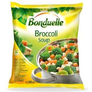 Замразенa Супа броколи Bonduelle 400g