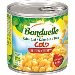 Царевица супер сладка Bonduelle 425ml