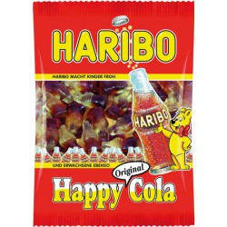 HARIBO Happy Cola бонбони 200g