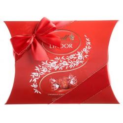 Бонбони Lindt Линдор Млечен шоколад 325g