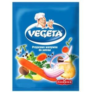 Подправка Вегета универсална 75g