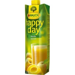 Напитка HAPPY DAY Кайсия 40% 1l
