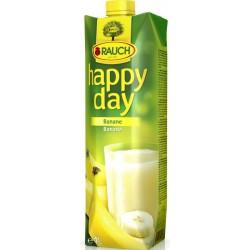 Напитка HAPPY DAY Банан 30% 1l