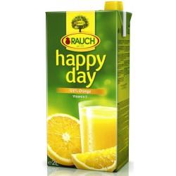 HAPPY DAY СОК 100% ПОРТОКАЛ 2l