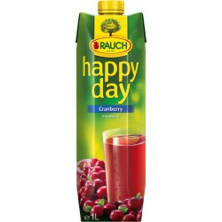 Напитка HAPPY DAY Боровинка 30% 1l