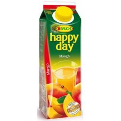 Напитка HAPPY DAY Манго 32% 1l