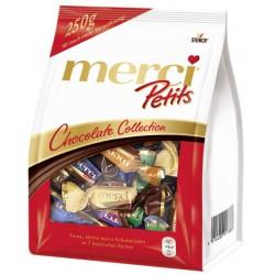 Шоколадови бонбони MERCI PETITS КОЛЕКЦИЯ 250g