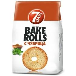 Bake Rolls Чубрица 70g