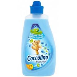 Омекотител COCCOLINO BLUE SPLASH 2l