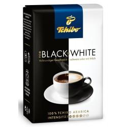 Кафе Tchibo Black&White мляно 250g